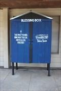 Image for Blessing Box - Alvord, TX