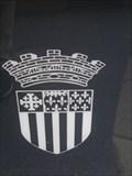 Image for Blason d 'Aix en Provence - Passage Agard - Aix en Provence, Paca, France