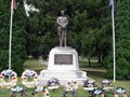 Image for The Returned Soldier - Columbia, PA