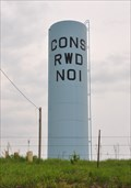 Image for Consolodated Rural Water District No. 1 Water Column