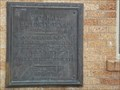 Image for City Hall - 1930 - Ballinger, TX