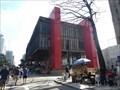 Image for Museo de Arte Sao Paolo  -  Sao Paolo, Brazil