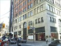 Image for Former Simpson's 1929 addition on Richmond and Bay Street - Toronto, Ontario