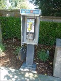 Image for Lakeside Golf Course Payphone, Blackhawk, Ca