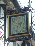 Image for The Dukes Head, Corn Square, Leominster, Herefordshire, England