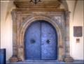 Image for Renaissance portal of Town Hall / Renezancní portál radnice - Nymburk (Central Bohemia)