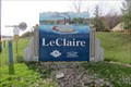 Image for Welcome to LeClaire – LeClaire, IA
