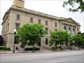 Image for U.S. Post Office and Courthouse - Ogden, Utah