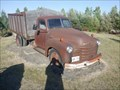 Image for 1949 Chevrolet Loadmaster Farm Truck - Tache, MB