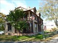 Image for Joshua Lawrence Chamberlain House - Brunswick, ME