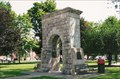 Image for Centennial Arch - Waterloo, NY