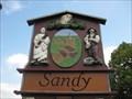 Image for Sandy - High Street, Sandy, Bedfordshire, UK