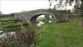 Image for Stone Bridge 23 On The Lancaster Canal - Newton-with-Clifton, UK