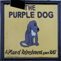 Image for The Purple Dog - Trinity Street, Colchester,UK