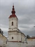 Image for Kostel svateho Gotharda - Modrice, Czech Republic
