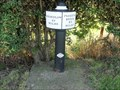 Image for Trent & Mersey Canal Milepost - Betchton, UK