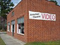 Image for Armchair Theatre Video - Woodbine, Georgia