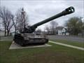Image for Self-Propelled M110 8-Inch Howitzer - Wagoner, OK