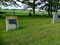 Image for Pioneer Cemetery, Glenelg, Kirk Hill, Ontario