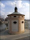Image for Kaple sv. Mari Magdaleny / Chapel of st.Mary Magdalene, Prague, CZ