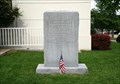 Image for War Memorial, Vienna, Maries County, Missouri, USA