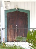 Image for All Saints Episcopal Church Doors  - Enterprise, FL