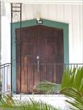 Image for All Saints Episcopal Church Doors  - Enterprise, FL