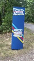 Image for Blaue Lagune - Wachtendonk - NRW - Germany