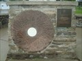 Image for Lyn's Centennial Park Millstone - Lyn, Ontario
