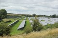 "Image for ""Third Good Energy solar farm up and running"" -- near Royal Wootton Bassett, Wiltshire, UK"
