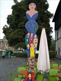 Image for WELT-MENSCHEN - Hafen Konstanz, Germany, BW