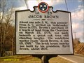 Image for Jacob Brown - 1A-25