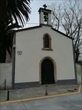 Image for Capilla San Roque - Ribadeo, Lugo, Galicia, España