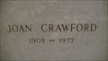 Image for Joan Crawford - Hartsdale, NY