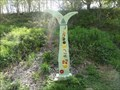 Image for SUSTRANS Millennium Milestone - Hyde, UK