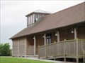 Image for The Far East Prisoners of War Memorial Building - The National Memorial Arboretum, Croxall Road, Alrewas, Staffordshire, UK
