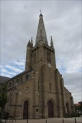 Image for Eglise Notre Dame-Bouin,Pays de Loire ,France
