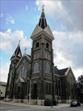 Image for Saint Peter's Evangelical Lutheran Church - Milwaukee, Wisconsin