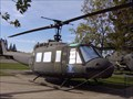 """Image for UH-IH Iroquis Light Transport Helicopter """"Huey"""" - Little Falls MN"""