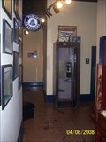 Image for Antique Pay Phone Booth - Kelly's Brewpub, Albuquerque, NM