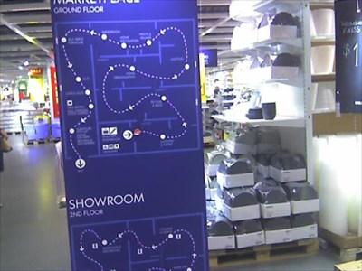 Ikea Furniture Locations In Michigan