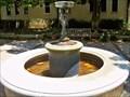 Image for St. Thomas Aquinas Fountain