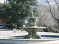 Image for The Circle Fountain