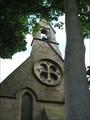 Image for Bell Tower, St. Luke Church, Worsborough Common, Barnsley.UK