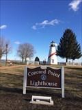 Image for Concord Point Light - Havre de Grace, MD