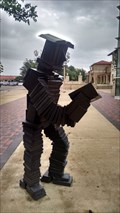 Image for Read Reader - Lubbock, Texas