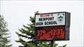 Image for Newport High School - Newport, WA