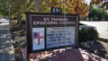 Image for San Tomas Episcopalian Church - Sunnyvale, CA