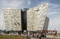 Image for LARGEST - Titanic Exibition in the World - Belfast, Northern Ireland.