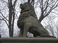 Image for Lion Statues - Smith's Knoll - Stoney Creek